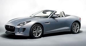 Jaguar F-Type a fost desemnat decapotabila anului de catre Top Gear