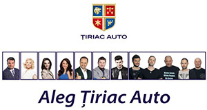"Le multumim celor care ""Aleg Tiriac Auto""!"