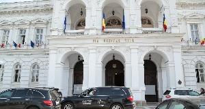 Mercedes-Benz a sustinut Romania in meciul de Cupa Davis cu Slovenia