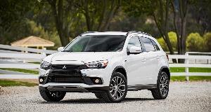 Mitsubishi Motors - Geneva Motor Show 2016