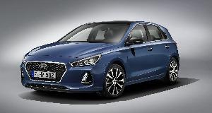 Noua generatie Hyundai i30 a fost lansata in Romania