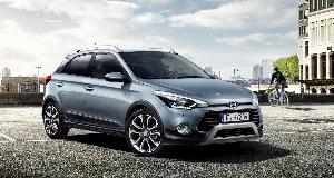 Noul i20 Active este disponibil in reteaua de distribuitori Hyundai Auto Romania