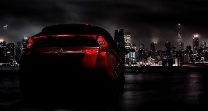 Un nou inceput: Noul SUV Compact Mitsubishi Eclipse Cross
