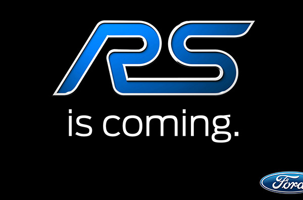 Ford confirma noul Ford Focus RS; noua echipa globala va lansa peste 12 vehicule