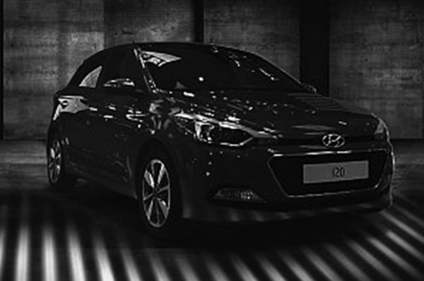 Hyundai Motor la Paris Motor Show 2014