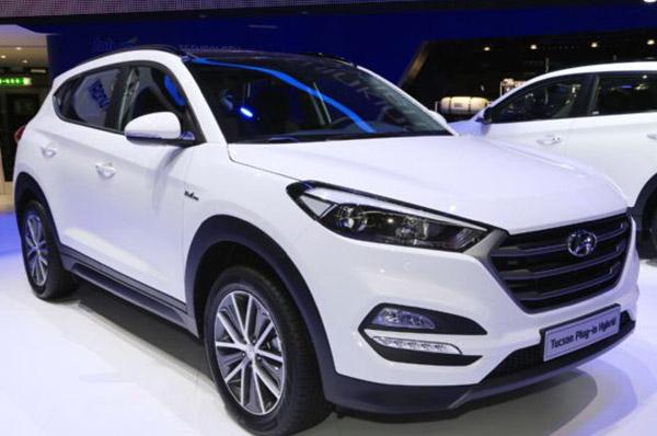 Hyundai prezinta tehnologii inovatoare la Salonul Auto de la Geneva