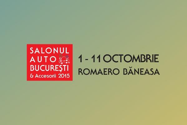 Tiriac Auto la SAB 2015