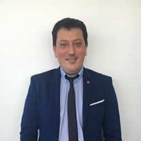 Daniel Gorgovan