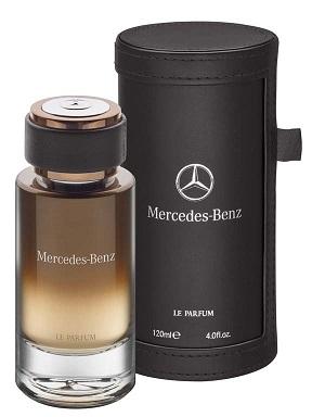 Le Parfum Mercedes-Benz