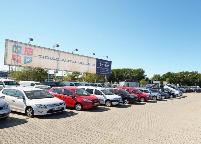 Auto Rulate I Baneasa,Bucuresti
