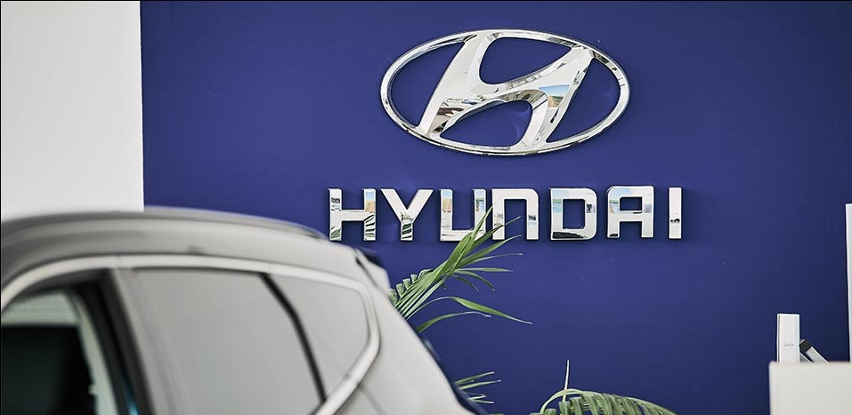 Ford, Hyundai, Mercedes-Benz I Bacau
