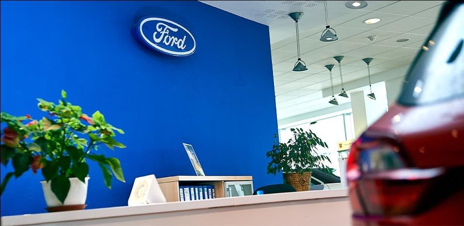 Ford I Brasov