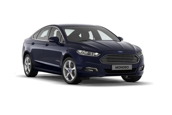 Black Friday - Ford Mondeo Titanium - avantaj client de pana la 9.400 € TVA inclus*