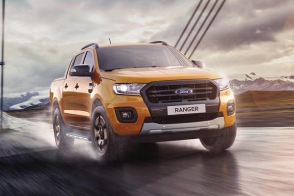 Black Friday - Noul Ford Ranger - avantaj client 9.200 €* fara TVA