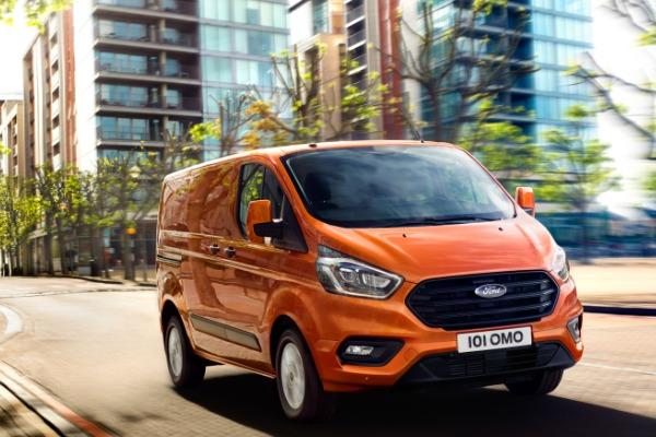 Ford – cea mai bine vanduta marca de import din Romania in 2019 si lider al pietei de vehicule comerciale