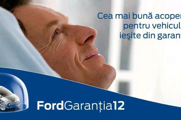 Ford Garantia 12