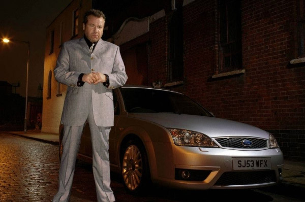 Ford sarbatoreste 20 ani de Mondeo: peste 4,5 milioane de unitati vandute in Europa