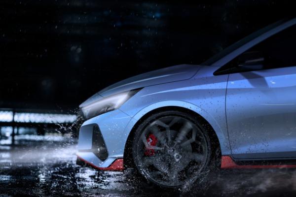 Hyundai dezvaluie primele detalii despre noul i20 N