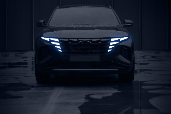 Hyundai dezvaluie primele imagini cu noul Tucson