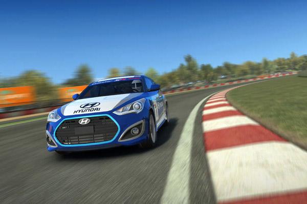 Hyundai invita pasionatii de jocuri sa concureze pentru o cauza nobila