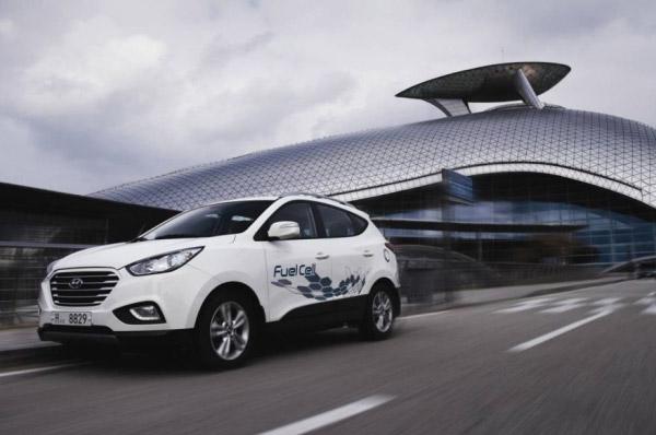 Hyundai Motor se alatura asociatiei EUCAR, consolidandu-si angajamentul fata de industria auto din Europa