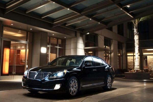 Hyundai Motor  - tehnologie si eleganta la Salonul Auto International de la Frankfurt 2013