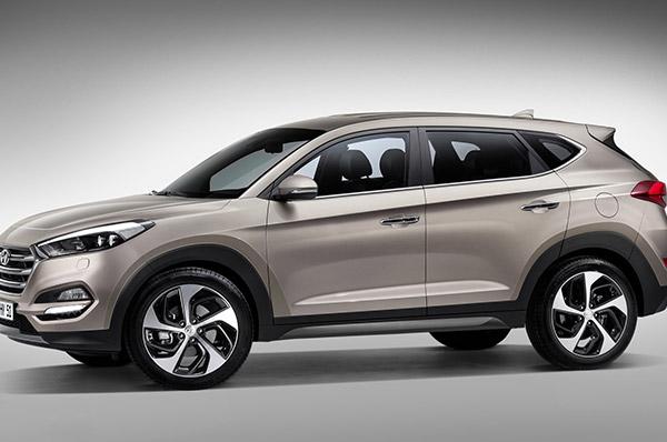 Hyundai prezinta noul Tucson, inaintea debutului oficial de la Geneva
