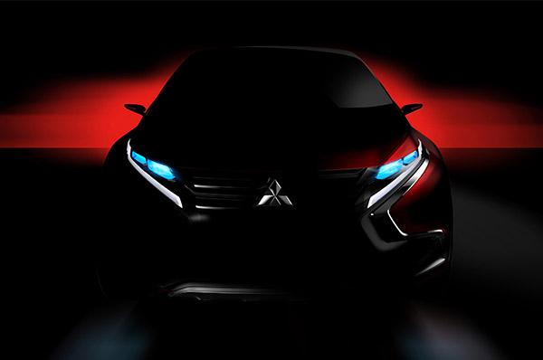 Mitsubishi Motors prezent la Salonul Auto Geneva, editia 2015