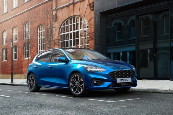 Modelele Fiesta si Focus- disponibile acum in Romania si in varianta Mild-Hybrid (mHEV)