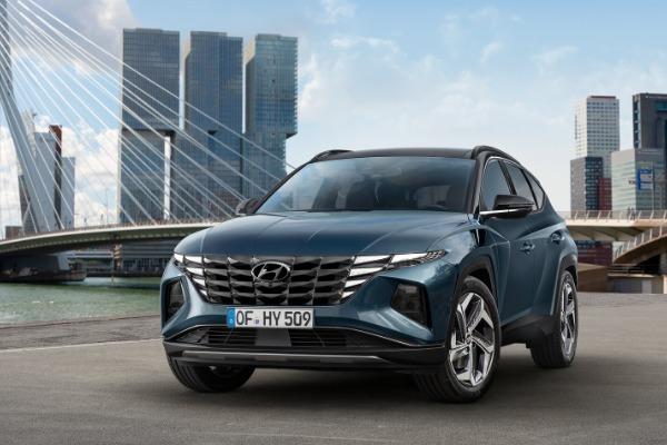 Noul Hyundai Tucson - design si tehnologii revolutionare