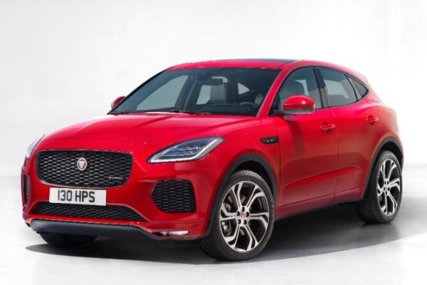 Noul SUV Jaguar E-PACE, un mix premium intre suplete si inovatie centrata pe siguranta