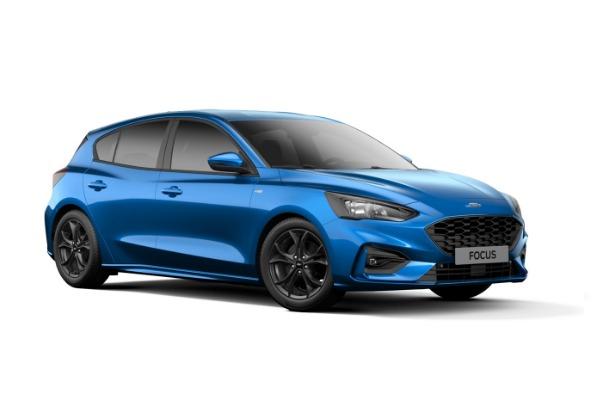 Oferta Ford Focus prin Programul Rabla de la Ford