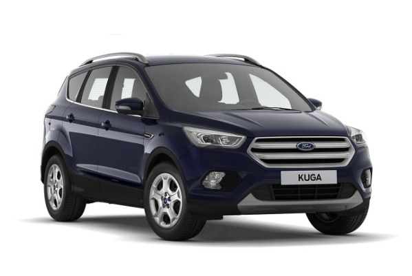 Oferta Ford Kuga prin Programul Ford Business Weeks