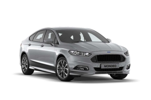 Oferta Ford Mondeo HEV prin Programul Rabla 2019