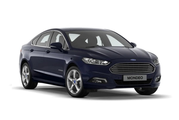 Oferta Ford Mondeo Hybrid prin Programul Ford Business Weeks