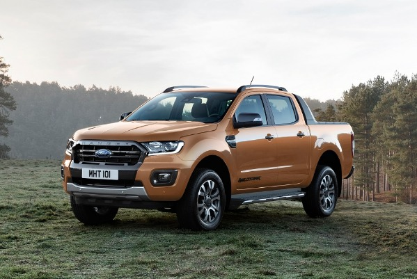 Oferta Ford Ranger prin Programul Ford Business Weeks