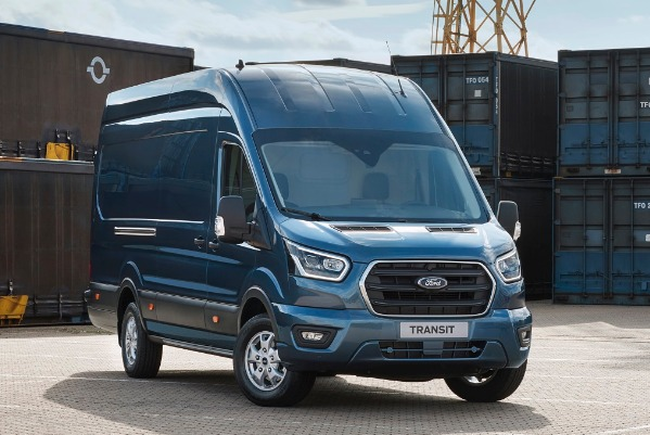 Oferta Ford Transit prin Programul Ford Business Weeks