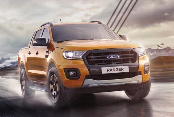 Oferta Noul Ford Ranger prin Zilele Ford Transit