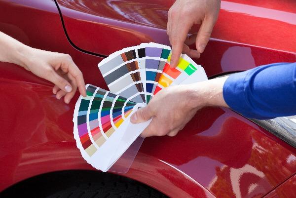 Primavara aduce noi forme si culori! Oferta de servicii profesioniste pentru caroserie
