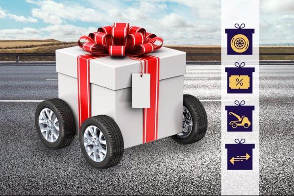 Prinde ofertele lunii decembrie la Tiriac Automobile