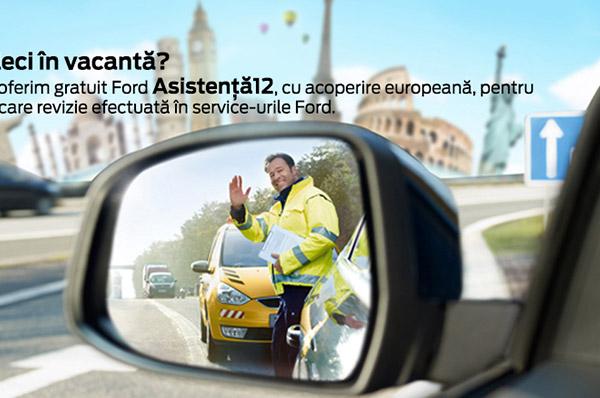 Programul Ford Asistenta12