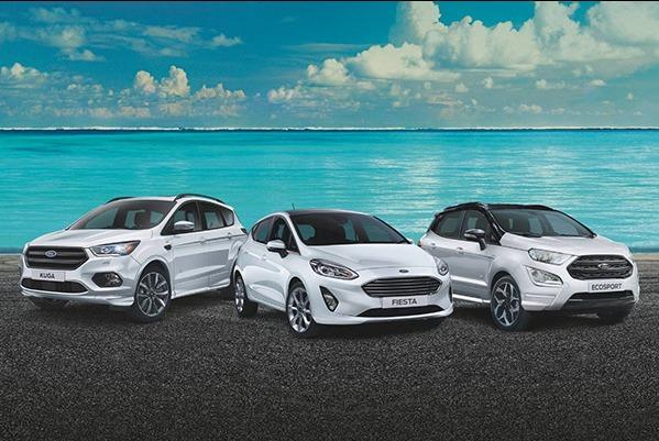 Programul RABLA in reteaua nationala Ford Tiriac Auto