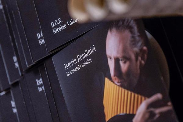 Tiriac Auto isi consolideaza prezenta in aria culturala, printr-un parteneriat unic cu artistul Nicolae Voiculet