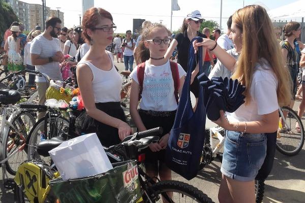 Tiriac Auto sustine cea de-a patra editie a evenimentului SkirtBike Constanta
