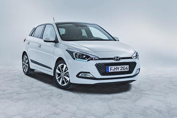 Vanzari record pentru Hyundai la nivel european in primul trimestru
