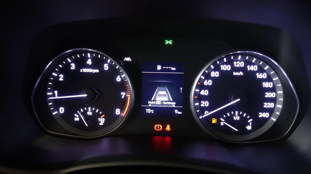 HYUNDAI i30 i30 1.5 110CP DPi 5DR Highway