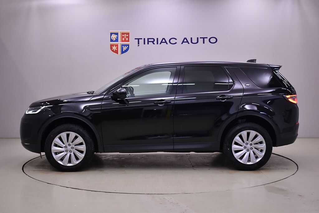 LAND ROVER Discovery Sport Discovery Sport 2.0