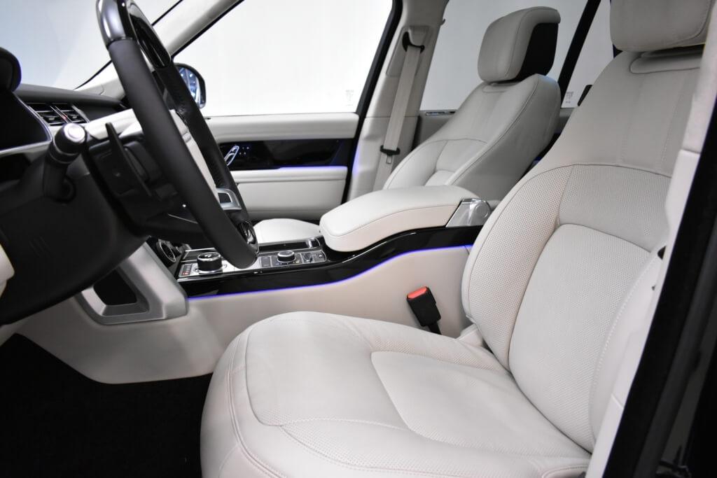 LAND ROVER Range Rover Diesel Range Rover 3.0 Di Aut