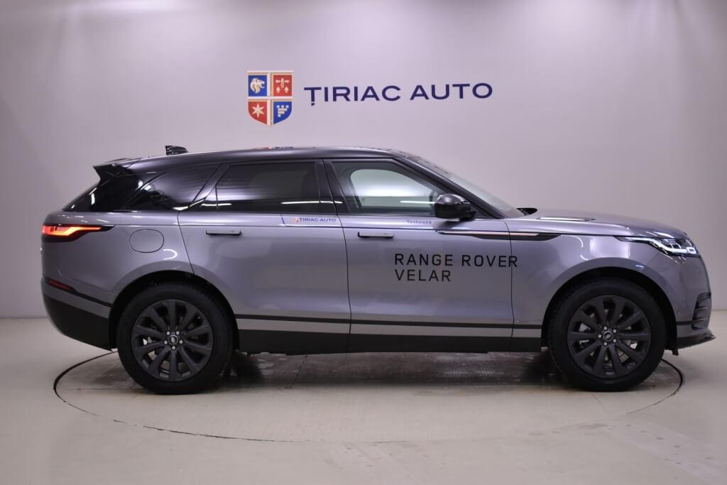 LAND ROVER Range Rover Velar Range Rover Velar 2.0 Si4 300PS R-Dynamic SE