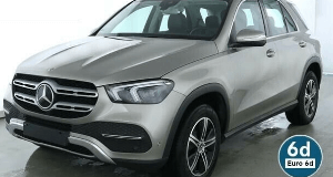 Mercedes-Benz GLE 300